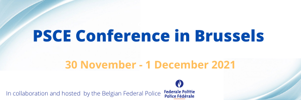 PSCE Conference in Brussels @ Brussels, Belgium